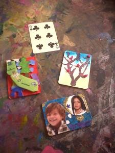 Kristina's School Project